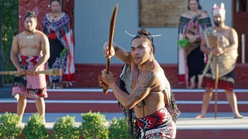 ForPost - Жители Новой Зеландии потребовали дать стране необычное название