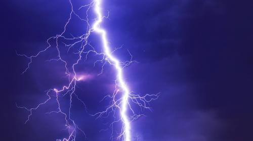 ForPost - 14 человек погибли от удара молнии