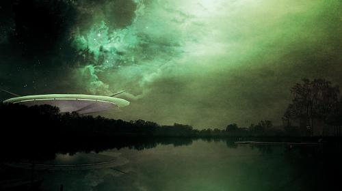 ForPost- Над побережьем Австралии заметили НЛО