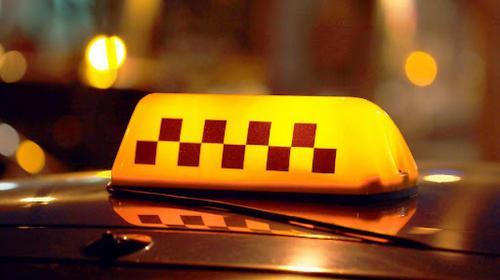 ForPost - В Севастополе таксист распылил перцовый газ в лицо женщине