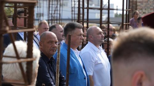 ForPost - Постояльцы севастопольского «Аквамарина» смогут сочетать спа-процедуры с молитвой