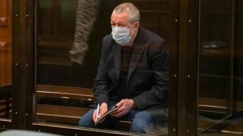 ForPost- Кассационный суд проверит законность приговора Ефремову по делу о ДТП