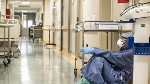 ForPost - Медик предложил отдать все больницы частникам для спасения здравоохранения в России