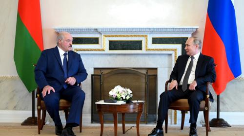 ForPost- БелРосоюз: о чём на самом деле договорились Путин и Лукашенко