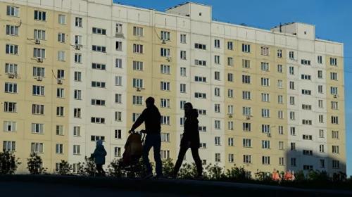 ForPost- В России изменят правила назначения пособий на детей от трех до семи лет