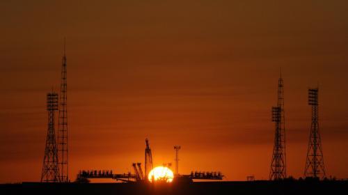 ForPost- Россия остановила разработку лунной сверхтяжелой ракеты
