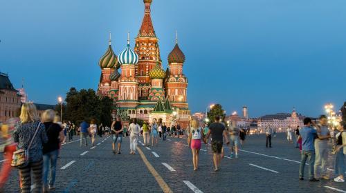 ForPost - Страна для битья: сколько ещё Россия будет «безопасным злом»