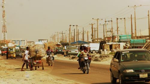 ForPost- В Нигерии случилась вспышка болезни, которая унесла больше жизней, чем ковид