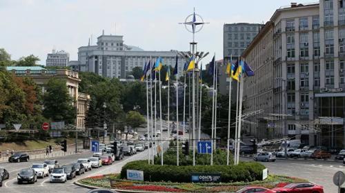 ForPost - Украина не станет членом НАТО в ближайшие десять лет, заявил экс-посол США