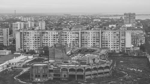 ForPost- Крымские соцсети сообщили о трагедии возле «Пентагона»