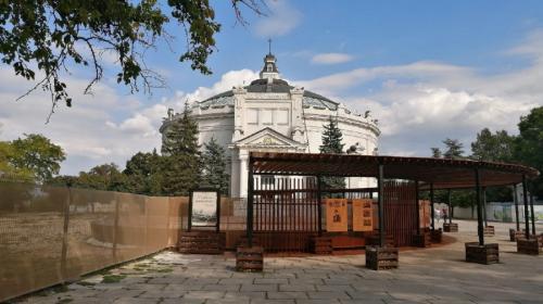 ForPost- Прокуратура проведёт проверку в севастопольском музее