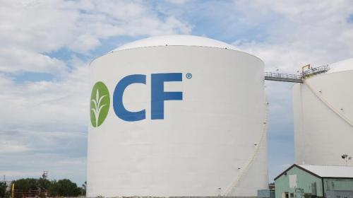 ForPost- Два завода в Великобритании приостановили работу из-за высоких цен на газ