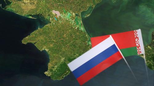 ForPost - Союз России и Белоруссии принесет хороший урожай для Крыма и Севастополя