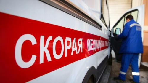 ForPost - Молодой вор-рецидивист ограбил машину скорой помощи в Крыму