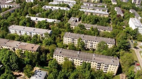 ForPost - В Севастополе может начаться реновация без тормозов