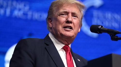 ForPost - Трамп рассказал, когда перестанут существовать США