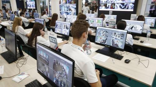 ForPost- В Общественной палате РФ за первый день выборов выявили порядка 7 тыс. фейков