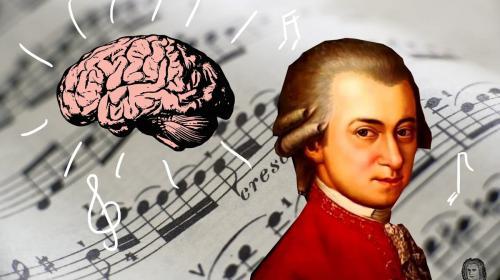 ForPost- Музыка Моцарта оказалась способна подавлять симптомы эпилепсии у человека