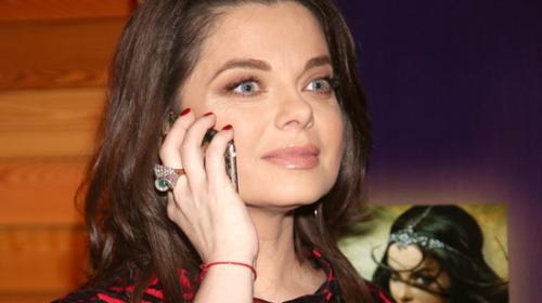 ForPost- Наташа Королева призналась в наличии дочери от друга-гея