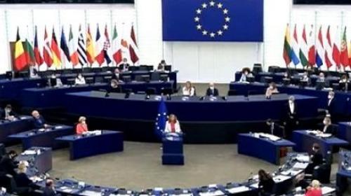 ForPost- Немецкий политолог Рар назвал «истерикой» антироссийскую резолюцию Европарламента