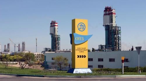 ForPost - Одесский завод удобрений останавливает производство из-за роста цен на газ