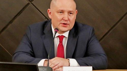 ForPost - Губернатор Севастополя сообщил о предварительных результатах выборов