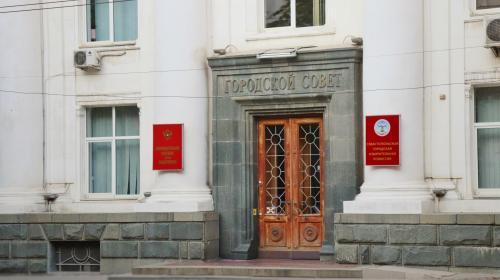 ForPost- Информационные террористы угрожали взорвать избирательный участок и заксобрание Севастополя