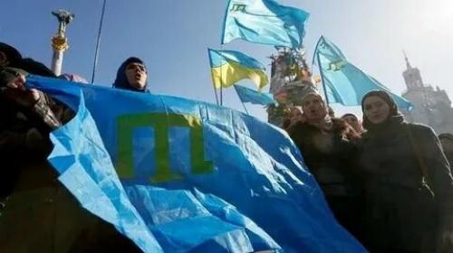 ForPost - Письменность по-киевски: латиницу испытают на крымских татарах
