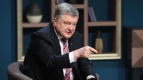 ForPost - Порошенко потребовал расследовать проведение выборов в Госдуму на территории Украины