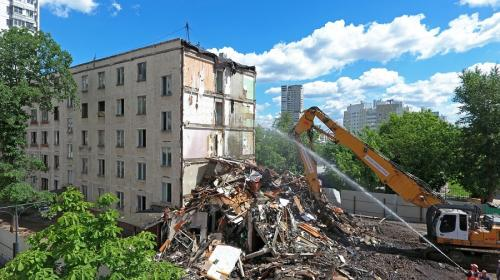 ForPost - Проект правил реновации может стать фатальным для Севастополя
