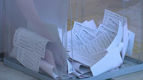 ForPost - Избирком Севастополя назвал итоговые результаты выборов