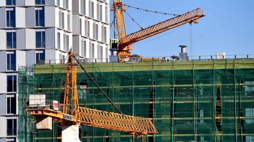 ForPost- Хуснуллин сообщил о планах утвердить перестройку сферы ЖКХ в 2022 году