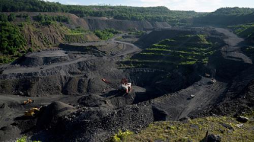 ForPost - Украина закупит уголь у США