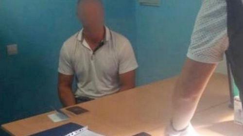 ForPost - СБУ сообщила о задержании замдиректора аэропорта «Симферополь»