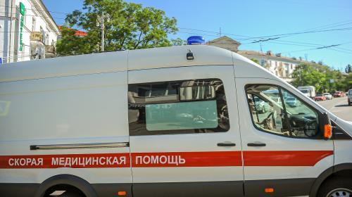ForPost- В Севастополе восстановили работу телефона скорой помощи