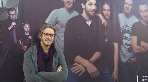 ForPost- Севастопольский театр может стать лучшим в стране