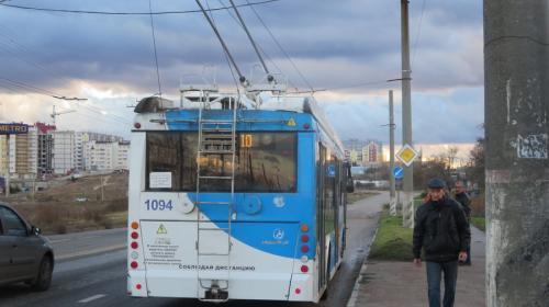 ForPost - В Севастополе на 30% подорожает проезд в общественном транспорте