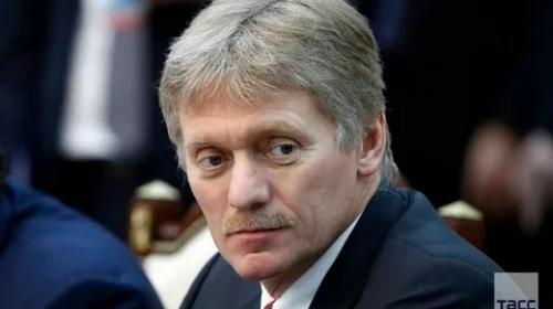 ForPost - В Кремле назвали условие встречи Путина с Зеленским