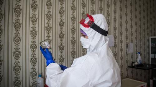 ForPost- В Минздраве Крыма рассказали о выборе вакцины от коронавируса