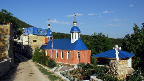 ForPost- Севастопольское село живет в XIX веке