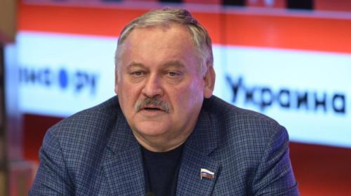 ForPost - Затулин рассказал, что сделает Россия, если на Украине все-таки возникнет Новороссия