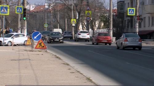 ForPost - Жители Севастополя больше 9 месяцев ждут пешеходный переход