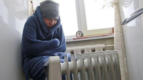 ForPost - В Верховной раде заявили, что Украина «не доживет» до следующей зимы