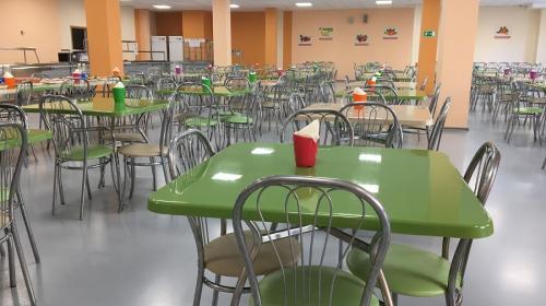 ForPost - А компот? В школах Севастополя дети остаются без обедов