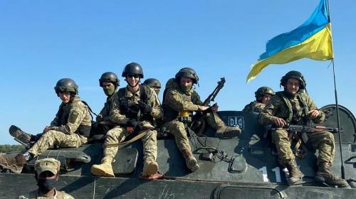 ForPost - На Украине раскрыли способ захватить Крым и Донбасс