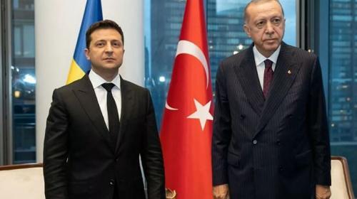 ForPost - В Турции рассказали о шоке от заявлений украинского политика об Эрдогане