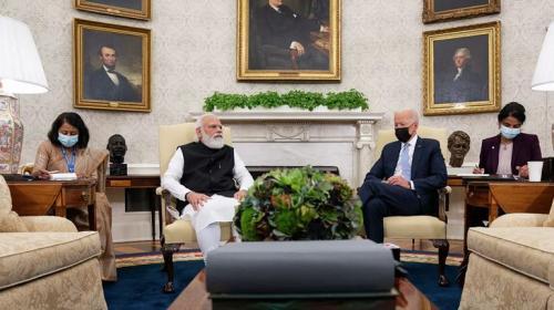 ForPost- Москва и Пекин предостерегают Индию: она будет лишней