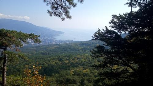 ForPost - Конец сентября в Севастополе обещает тепло и солнце