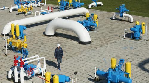 ForPost - Европейский союз «кинул» Украину в вопросах газа