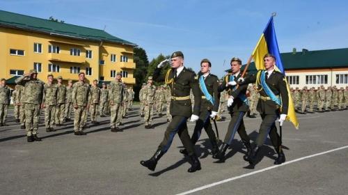 ForPost - В США заявили о связи военной академии Украины с неонацистами